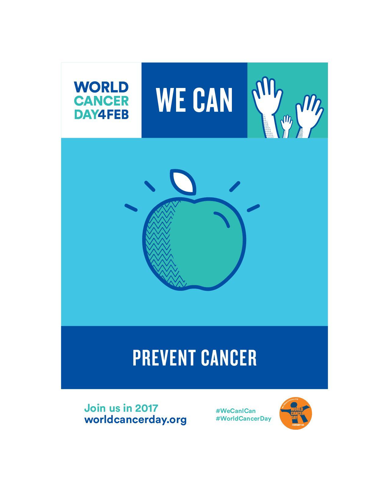 2017WCD_Factsheet_WeCanPreventCancer